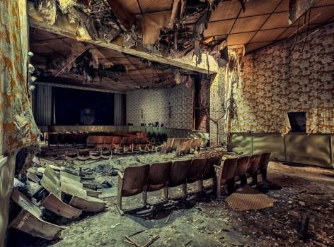 Bild Christian Richter vergessene Orte