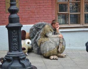 Pausenhörnchen